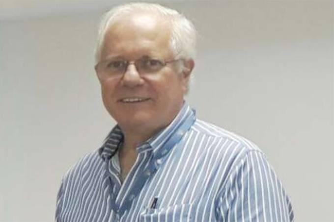 Paulo Senise