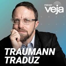 Podcast Traumann Traduz