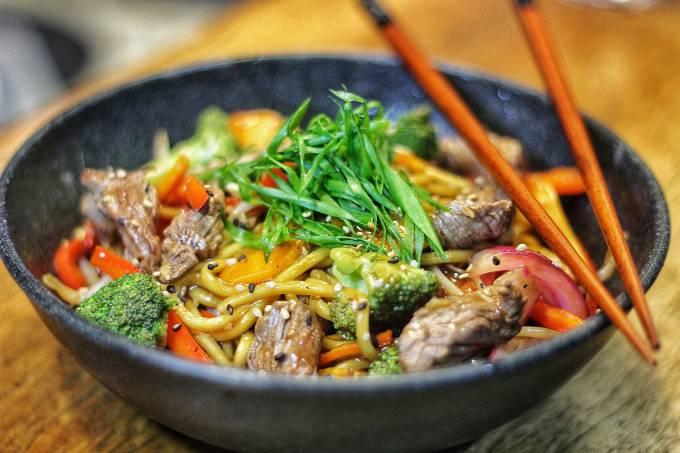 Santô Oriental & Healthy
