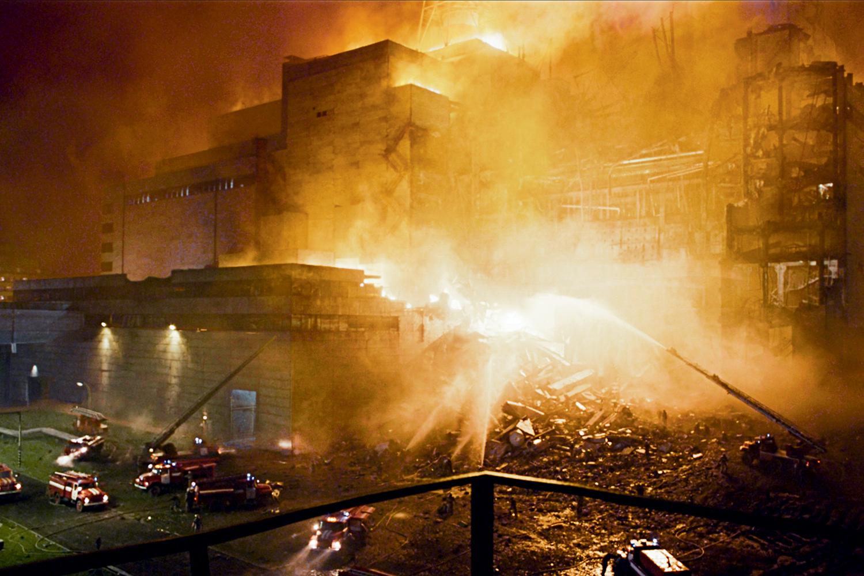 Chernobyl': a verdade e o inventado na horripilante série da HBO | VEJA