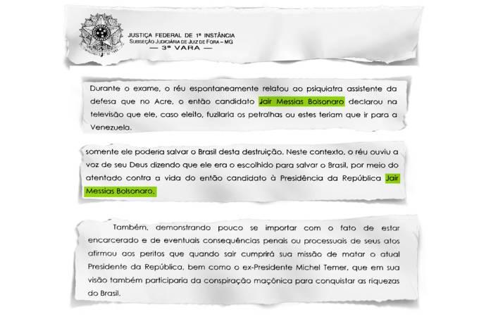 Bolsonaro – Rasgadinho