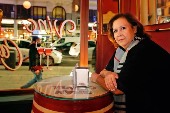 Maria Isabel Santos Caballero