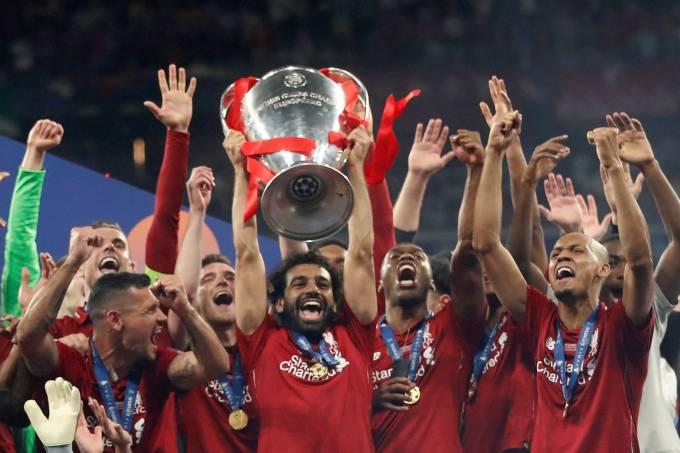 Tottenham Hotspur e Liverpool