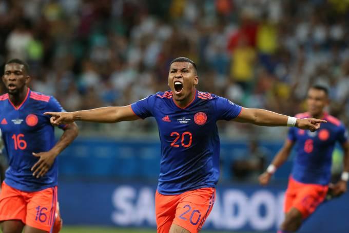 Copa America Brazil 2019 – Group B – Argentina v Colombia