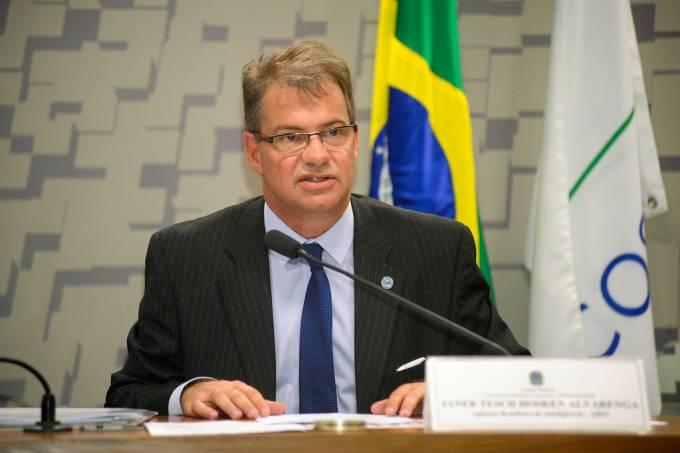 CRE – Comissão de Relações Exteriores