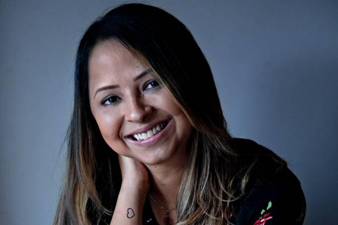 Ana Michelle Soares