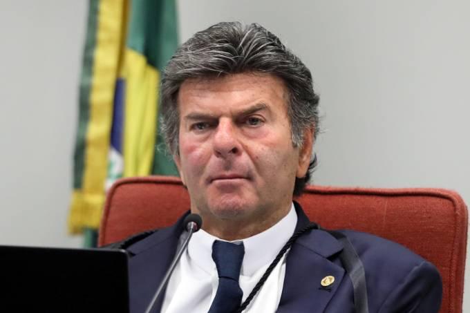Luiz Fux – STF