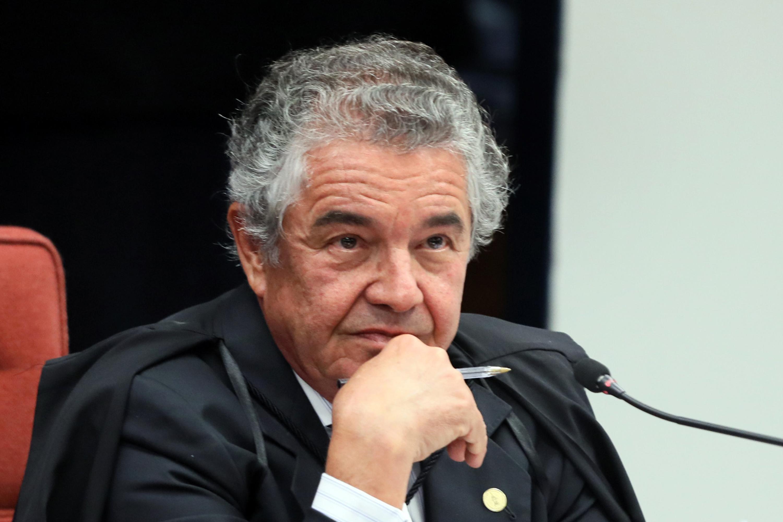 """quer que STF diga se há ministro """"censor dos demais""""    VEJA"""