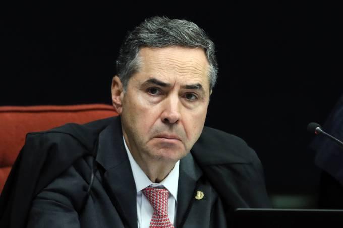 Roberto Barroso – STF