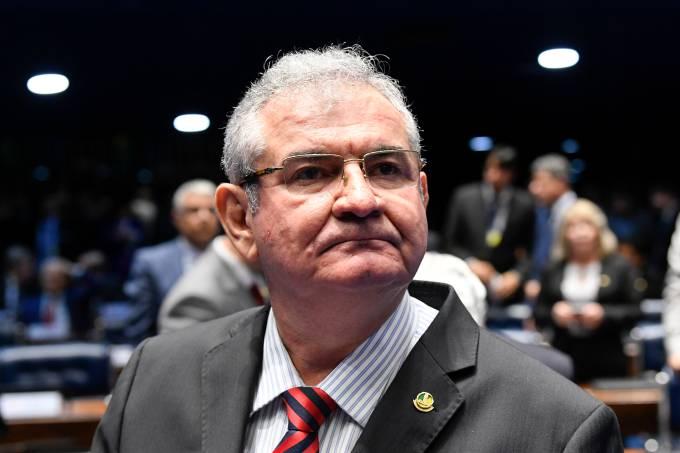 Angelo Coronel (PSD-BA)
