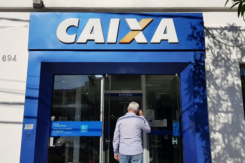 Banco Central dá aval para Caixa criar seu banco digital