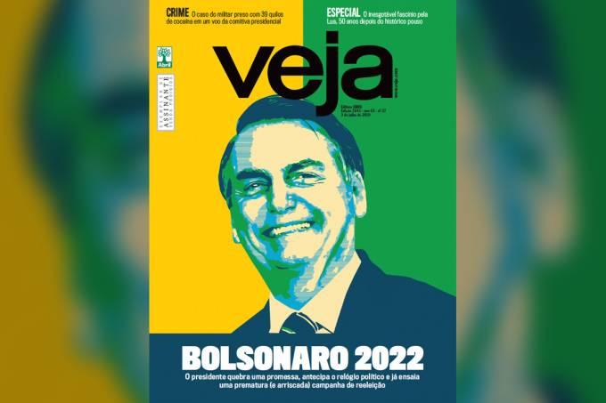 Bolsonaro 2022 – Edição 2641