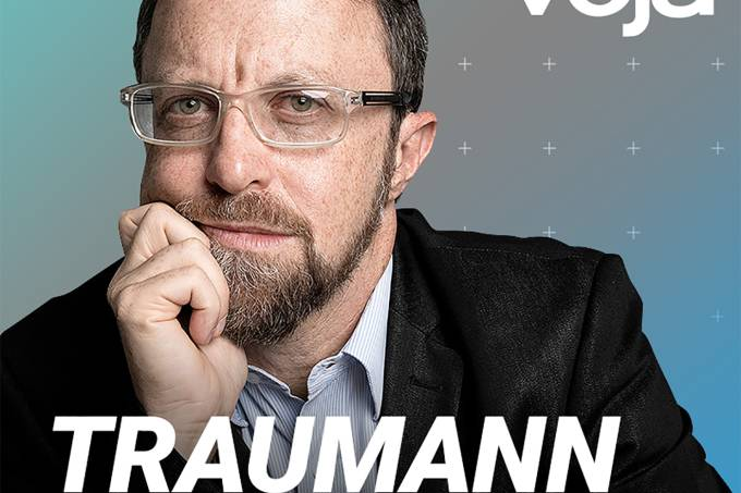 Podcast Traumann Traduz
