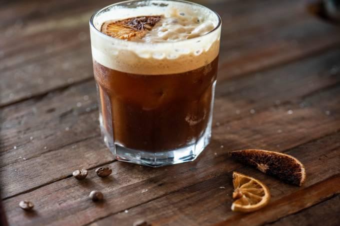 Freddo  – Café Container – Campinas
