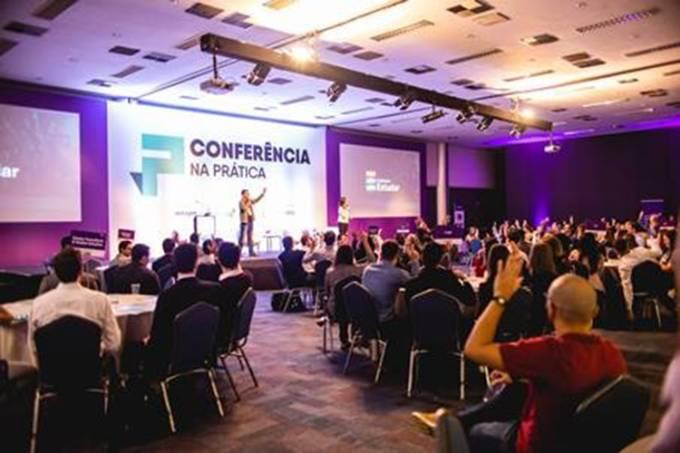 Conferência na prática – Fundação Estudar