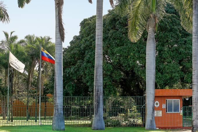Embaixada da Venezuela