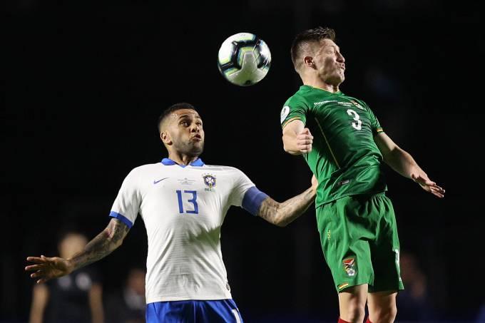 Brazil v Bolivia: Group A – Copa America Brazil 2019