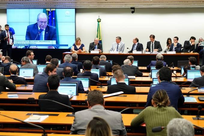 Comissão Mista de Orçamento