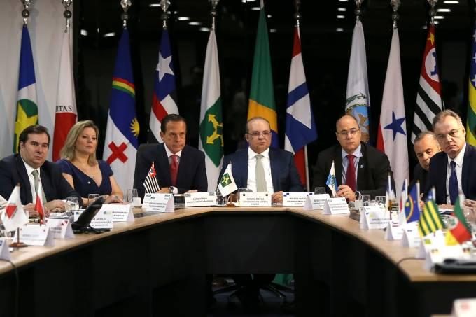 Fórum de Governadores