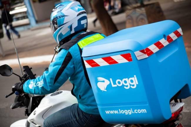 Loggi - Startup - Unicórnio brasileiro