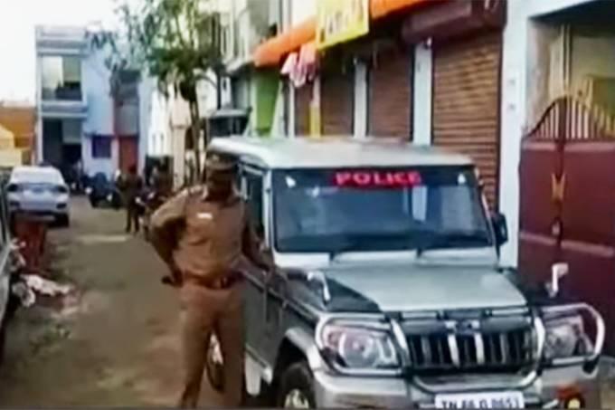Polícia indiana desmantela célula do ISIS