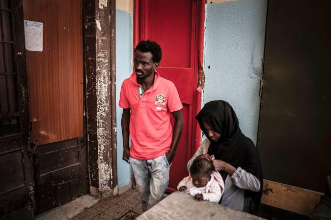 Munir, Ibrahim e Malak Ibrahim: saga de violência por uma visa melhor – 06/05/2019