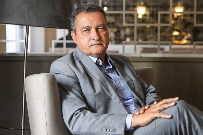 Governador do PT desiste de ir a evento com Bolsonaro na Bahia | VEJA