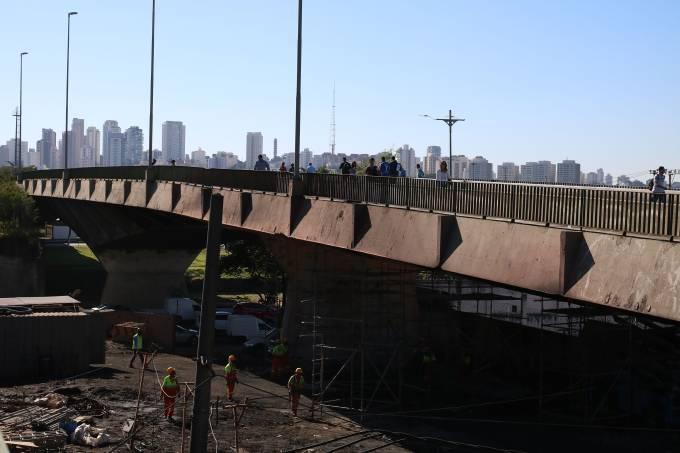 Ponte Jaguaré