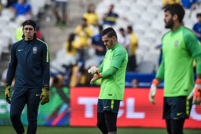 Copa America – Peru x Brasil
