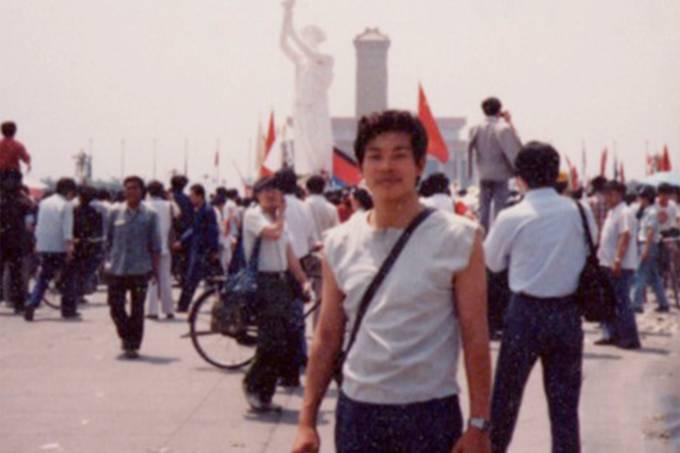 Yang Jianli
