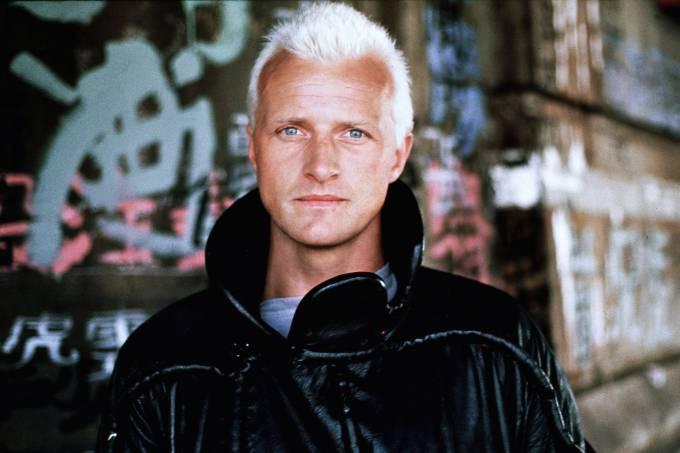 111Rutger Hauer in Blade Runner