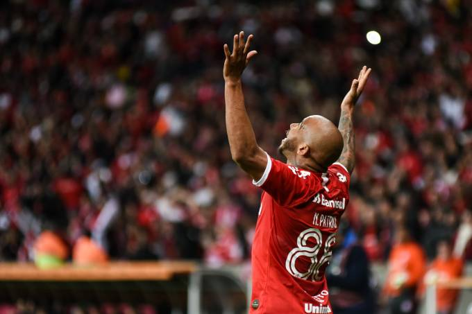 Internacional X Palmeiras – Copa Do Brasil 2019