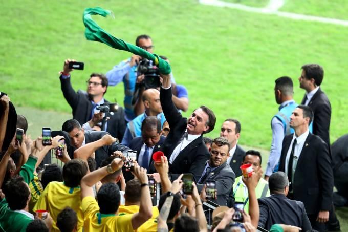 Copa America Brazil 2019 – Semi Final – Brazil v Argentina