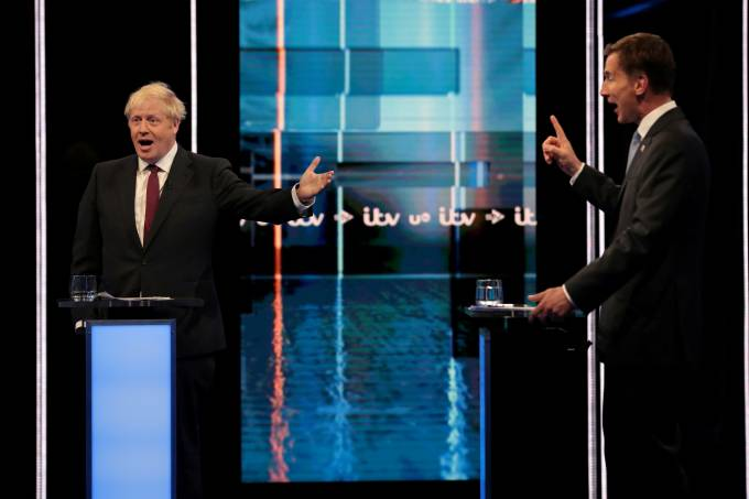 Debate Reino Unido