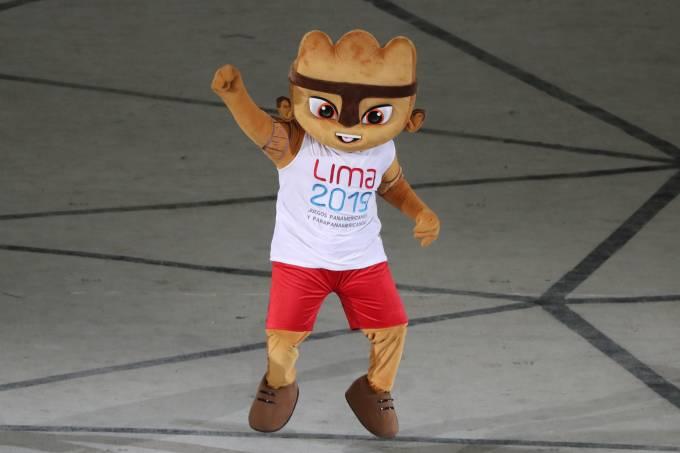 XVIII Pan American Games – Lima 2019