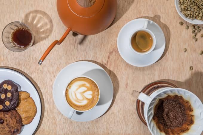 Cafe ao Leu comer e beber rio 2019