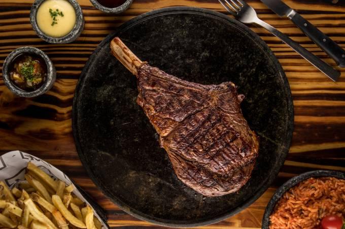 Malta Beef Club comer e beber rio 2019