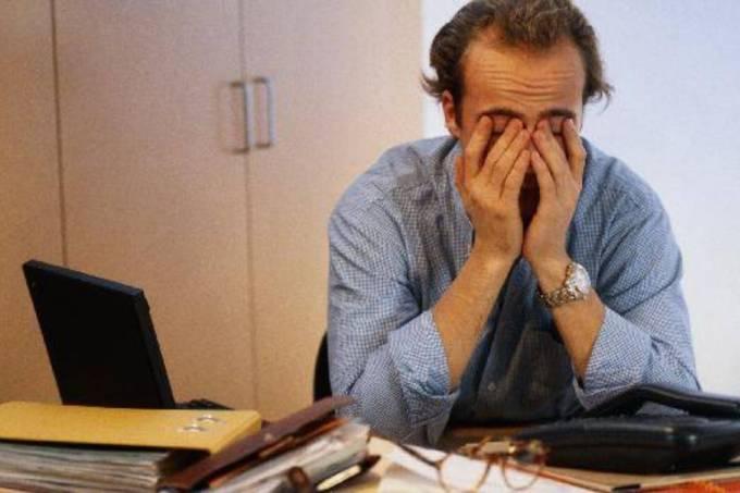 Stress: comportamento paterno pode gerar depressão e outros problemas de ansiedade nos filhos