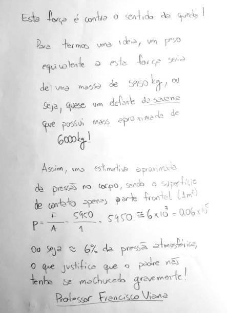 O tombo de Marcelo Rossi: padre tem 195 metro de altura