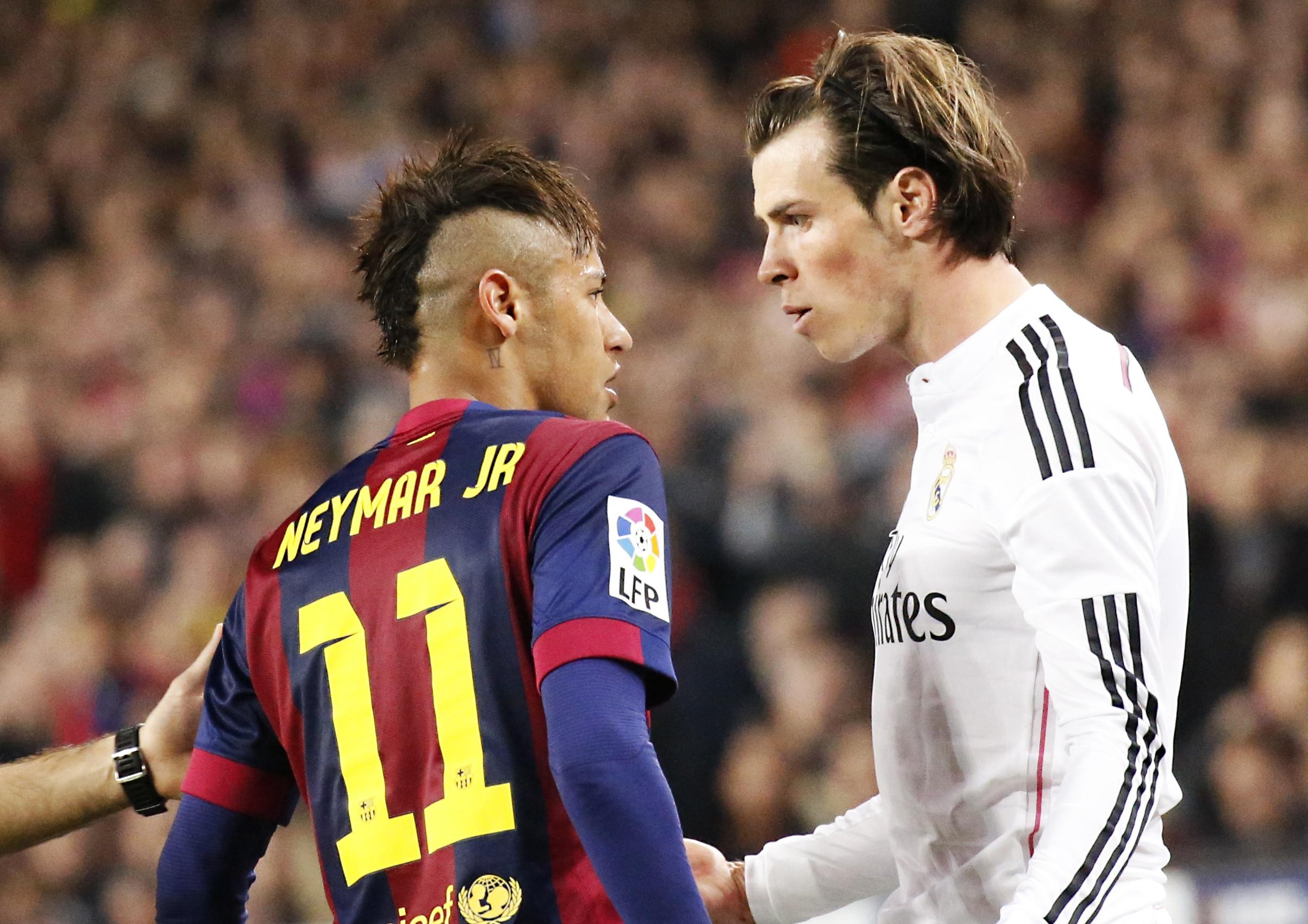 Gareth Bale: de herói a moeda de troca por Neymar no Real Madrid ...