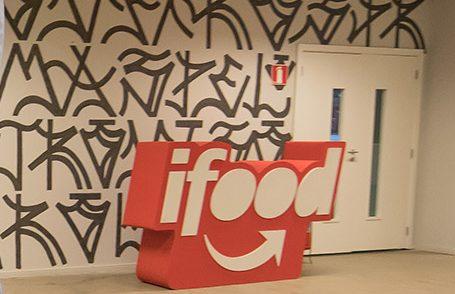 Empresas unicórnio – Ifood