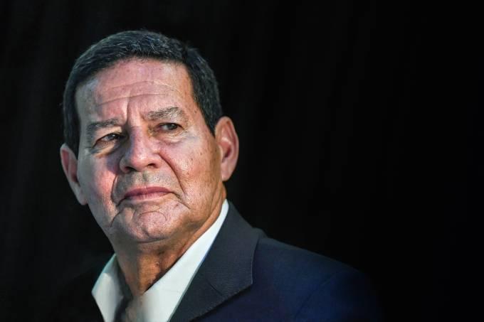 FILES-BRAZIL-INAUGURATION-BOLSONARO-MOURAO