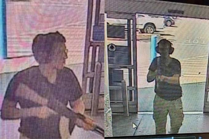 Ataque em El Paso