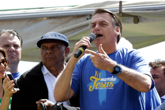 Brasília –  Marcha Para Jesus