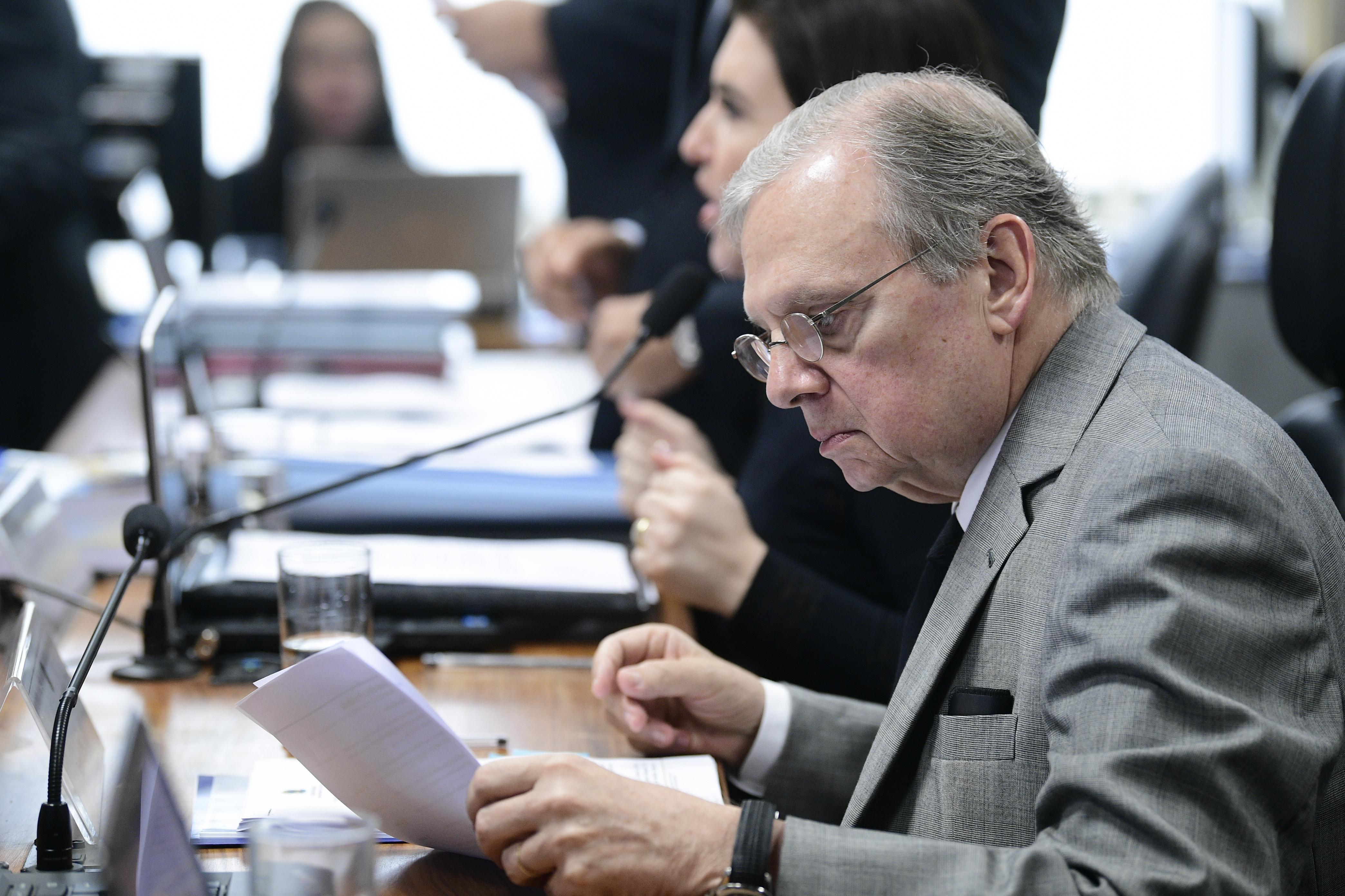 Senador Tasso Jereissatti