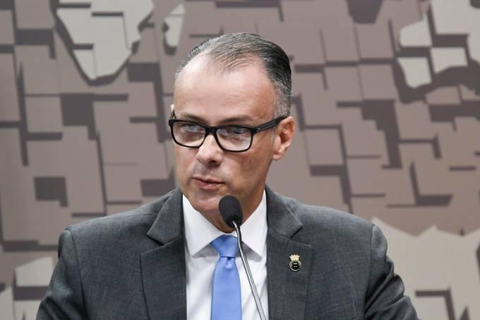 Contra-almirante Antonio Barra Torres