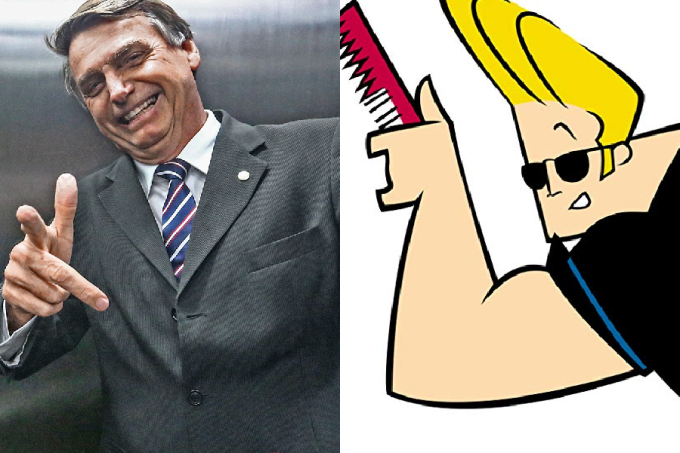 bolsonaro-johnny-bravo