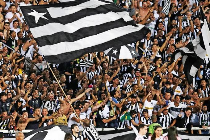 Copa Libertadores – Botafogo X Nacional