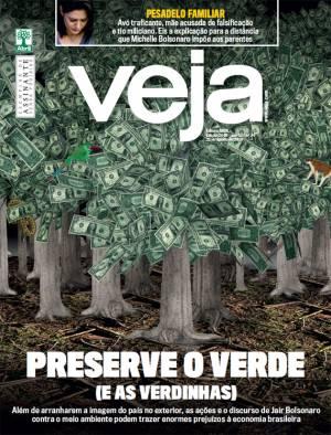 Tocantins perde 500 hectares de área preservada em quase dois meses