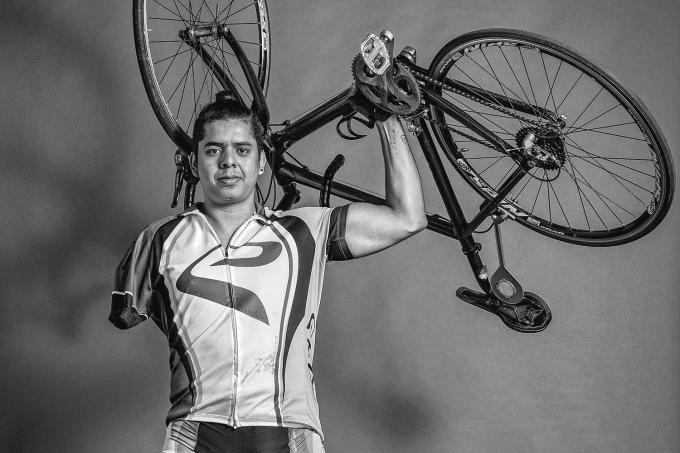 ciclista-David Santos Sousa